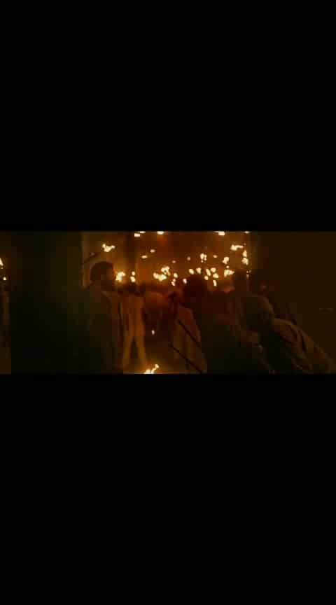 #Unforgettable scene from kgf
