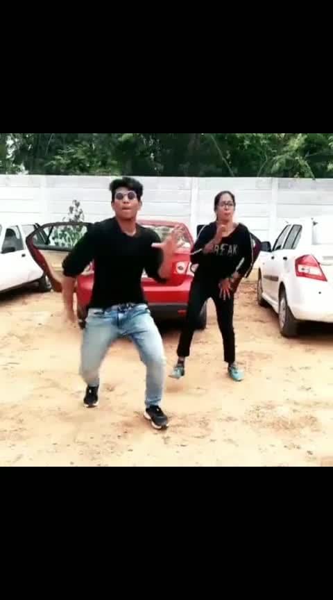 #enuchimadala #thalapthy-vijay #vijayantonymusical #simple #steps #roposo-dance #longdrives