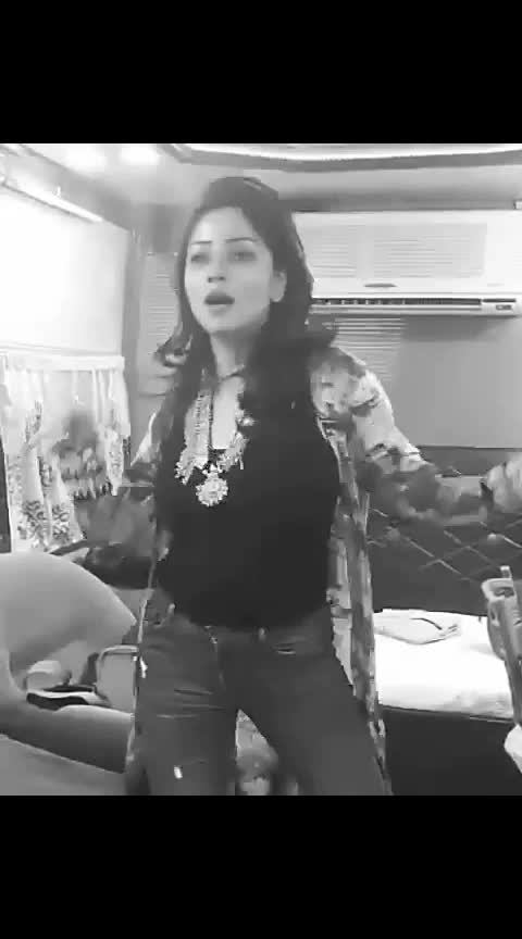 #DimpleQueen #RachitaRam Dance For Title Track of #NatasaarvaBhowma 😍😍😘 #NatasaarvabhowmaOnFeb7th