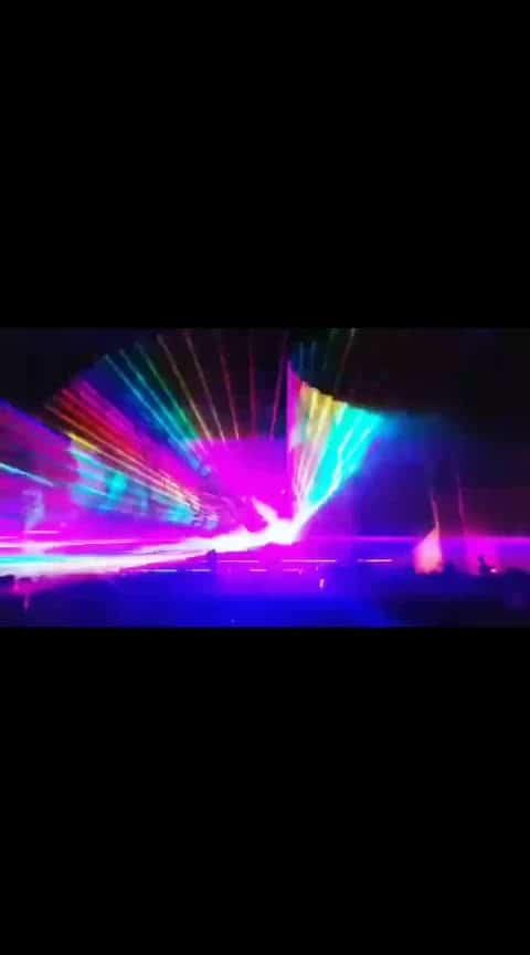 #nucleya #concert #sunburn #sunburnfestival #lasers #trippy #high #sky