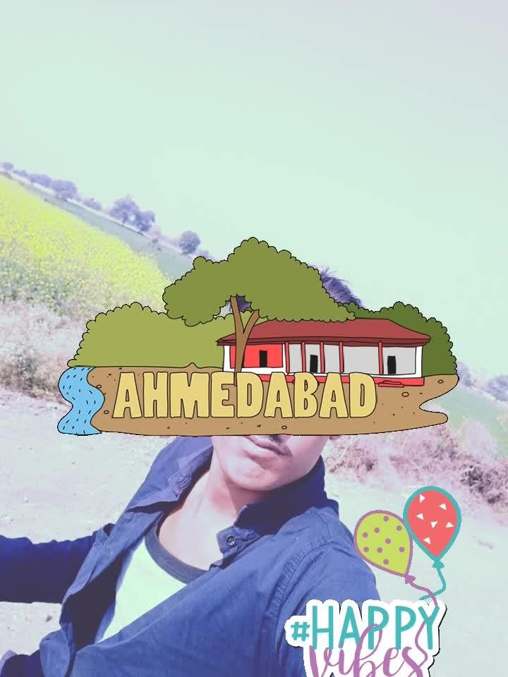 #happyvibes #ahmedabad