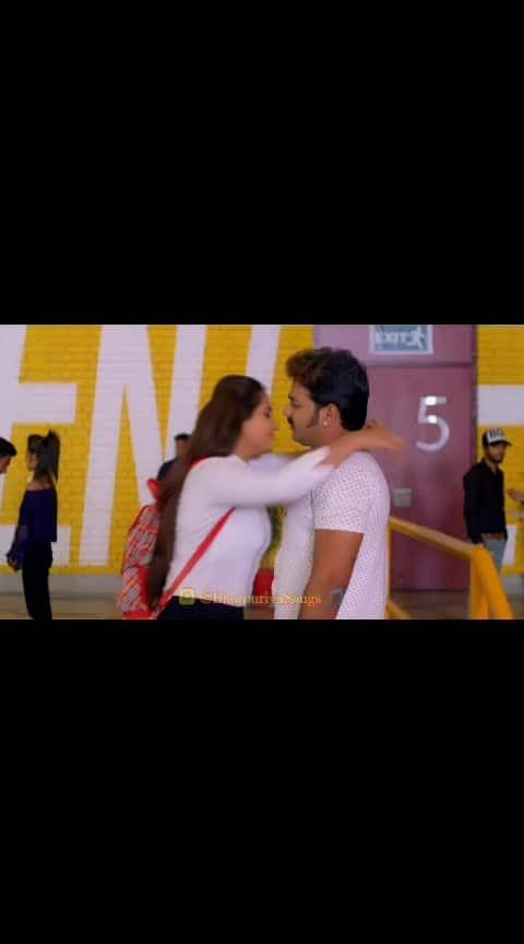 New song 🎶 😍 #💃आरा के ओठलाली 💋 💄  #MaineUnkoSajanChunLiya 👌(Will be back 🔙). . 👉 Dear Friends Please Turn on Post Notification 🔔. . . 👉 Follow and Tag #BhojpuriSongs . . . #RomanticSong #RomanticVideo #PawanSingh #KajalRaghwani #amarpaliDubey #Bihar #Jharkhand #Delhi #Mumbai #IndianSong #Aara #Baliya #Noida #RomanticMood #anjanasingh #newSong #Bhojpuri . . 💓➖💓➖💓➖💓➖💓➖💓➖💓➖💓➖💓.