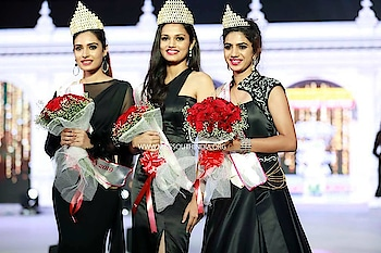 Miss South India 2019 - NIKITHA THOMAS  1st runner up - TARINI KALINGARAYAR  2nd runner up - DEEPA THOMAS Miss South India 2019 presented by #ManappuramFinance_Ltd Powered by #DQWatches #SAJEarthResorts #UTWorld #JoscoJewellers #MissSouthIndia #MSI #PegasusEvent #DRAjitRaviPegasus #NIKITHATHOMAS #TARINIKALINGARAYAR #DEEPATHOMAS
