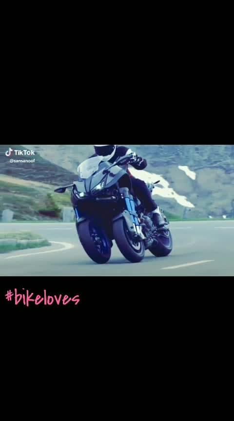 #bikelovers #motorbike