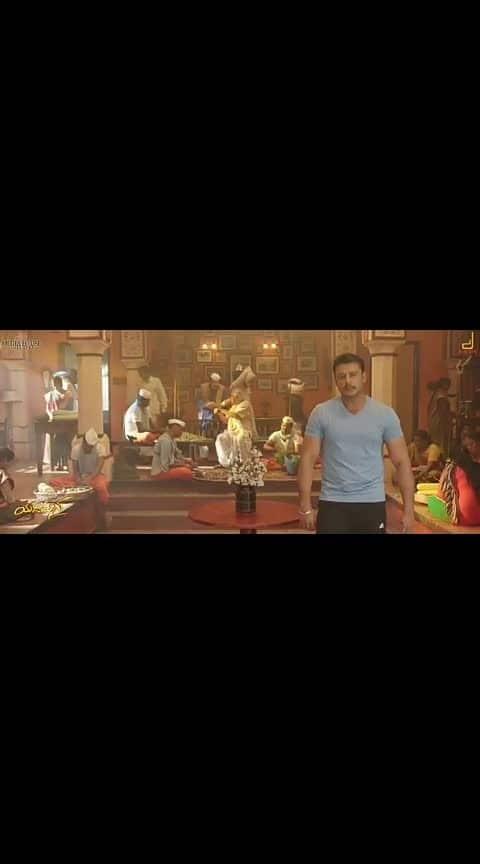 #yajamana #darshanthoogudeepa #kannada #sandlewood #thanks-roposo-for-such-a-colourful-video #4th