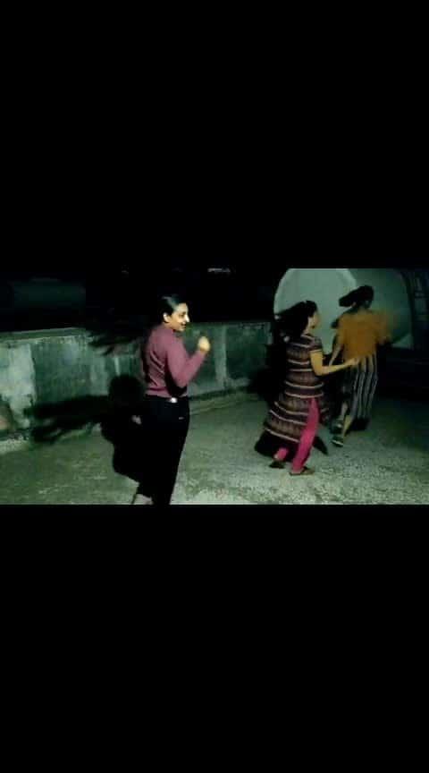 ❤️ #dance #abhijeetganguli #roposo-dance #video #rehersals #mrandmrschoreography #loveness #sangeet #practice #ropo-dance