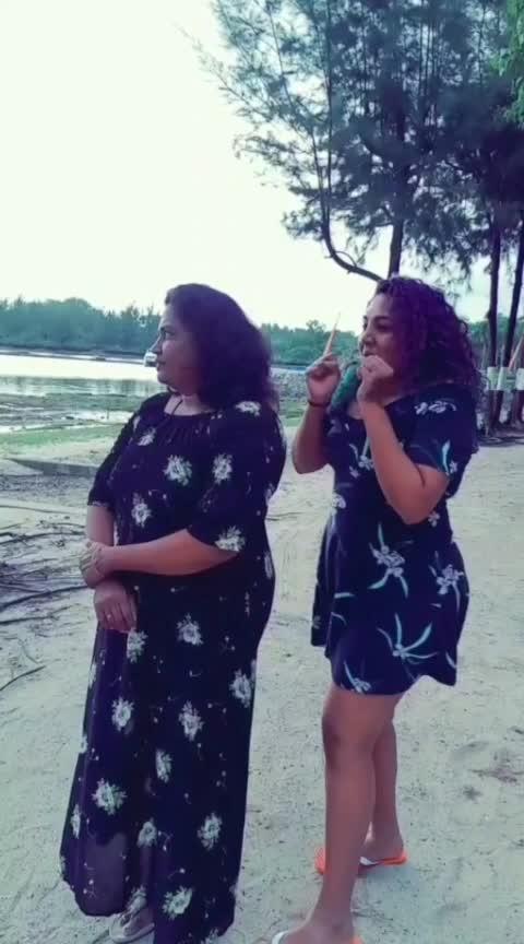 amma!❤😘😍🤩 #love #monisha #saravanasudan     #saravana_sudan      #tamiltrending    #roposo    #ropo-love    #ropo-good    #ropo-beauty    #ropo-style   #ropo-style    #outdoor    #roposogal    #tv    #haha-tv    #tvbythepeople    #tvbythepeople    #beats    #roposo-beats #amma #ammalove #indonesia #singapore #coimbatore #tamil #roposo-tamil #tamilsong #tamilsongs #amma_song