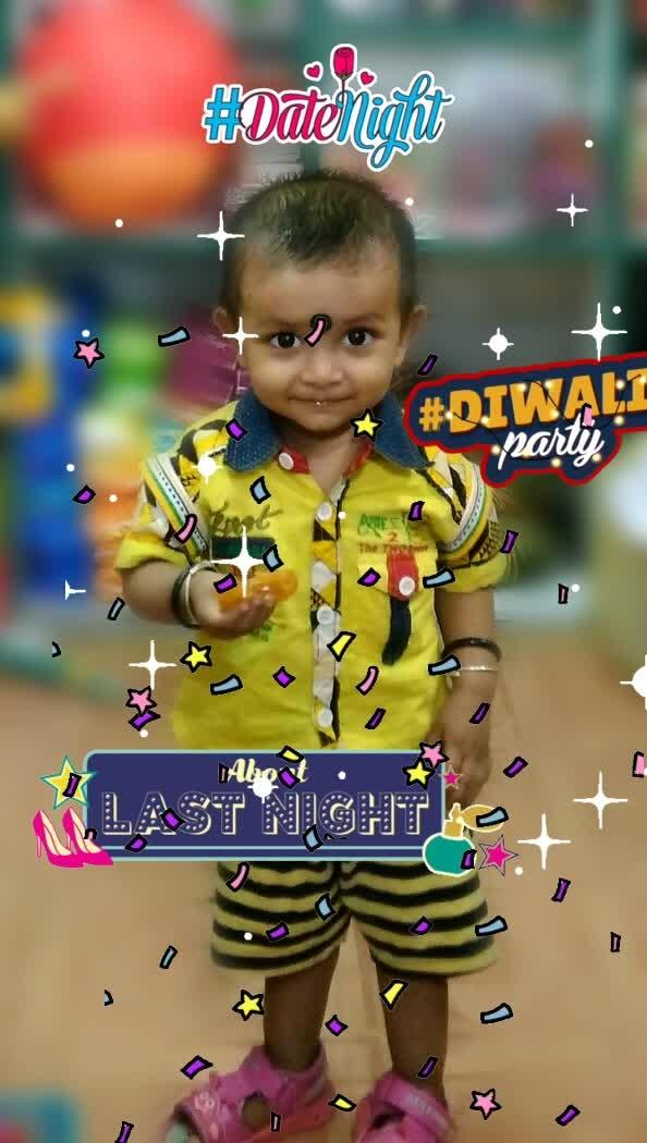 #aboutlastnight #glitter #party #party #datenight #diwaliparty
