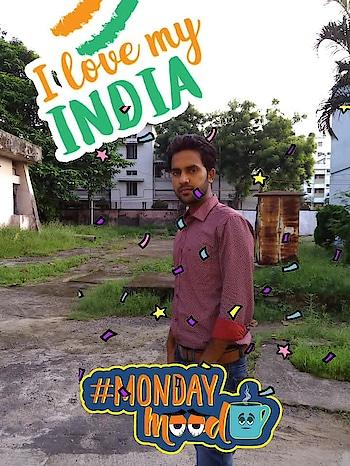 #ilovemyindia #party #mondaymood