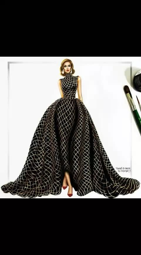 #design#fashion#dresses