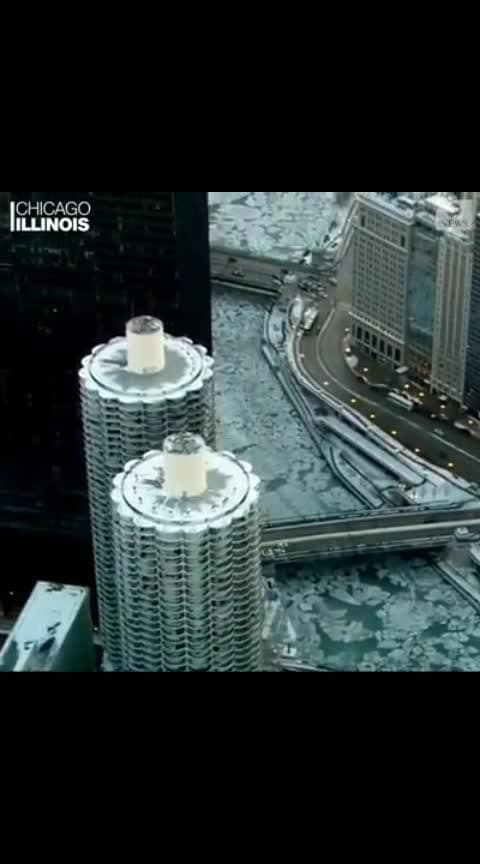 #chicago #winterishere #winterhues #wintervibes