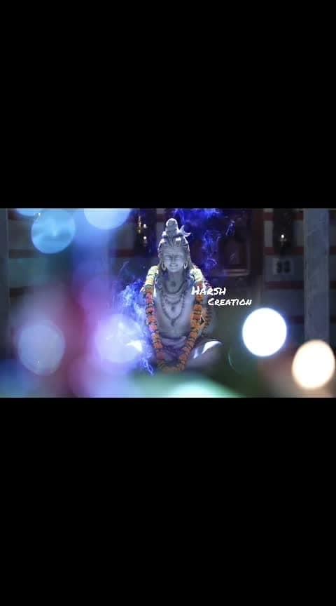 #omshivam_ #shivangi #ropo-post #roposo-trending #bhaktichannel