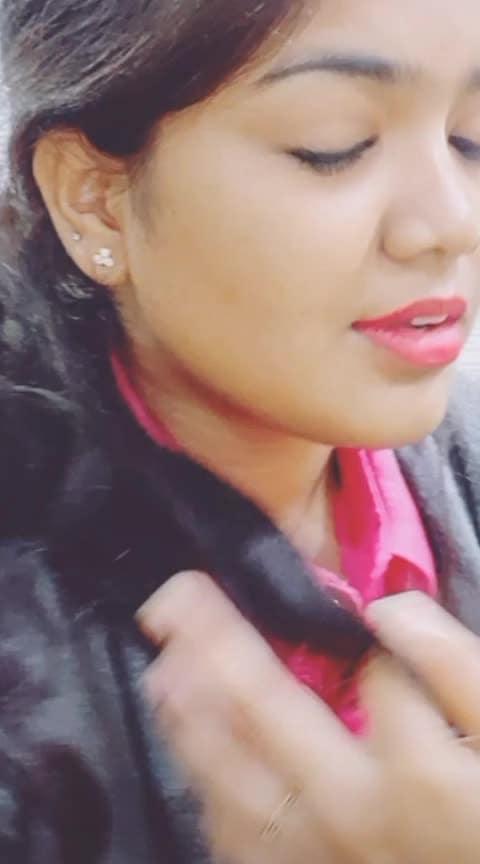 #shrutihassan #3 #lipsync #roposoness #roposo #ropso-love #ropso-star #telugu #love #madness #fun #roposing #ropsocontests