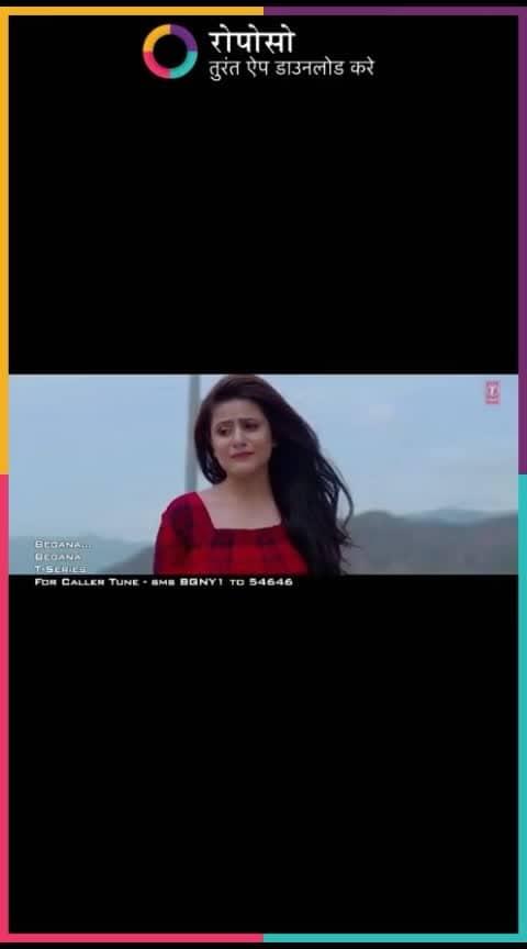 #punjabi #love #song #whatsapp #love-status-roposo-beats #haha_tv #sometimes #romentic