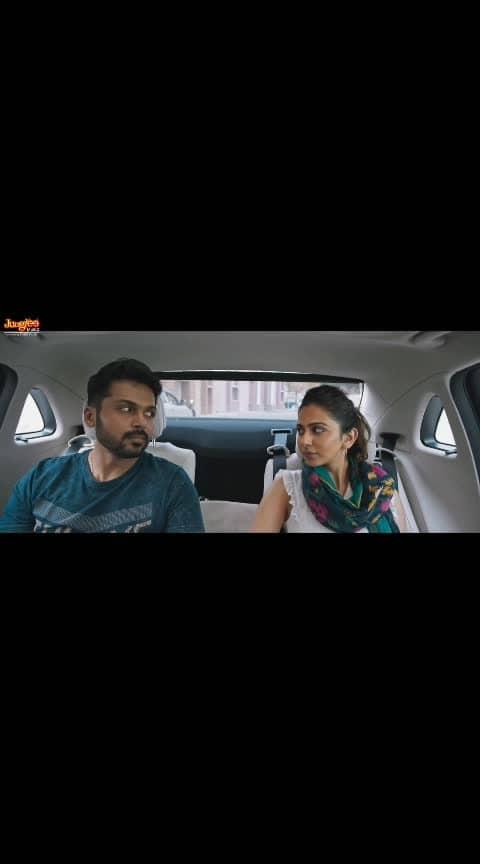 Here's the #Cheliya full video song ���  youtu.be/1Nl7mQ1qvDw  #Dev #DevFromFeb14  #rakulpreet_official #rakulpreetsingh #rakul #rakulpreet  #harrisjayaraj  #rajath  #ravishankar #light HouseMovie Makers #reliance  #roposo-entertainment #relianceentertainment #newvideosong