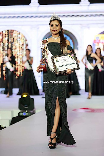 Miss Queen Karnataka - Rashmi Madhuri Miss South India 2019 presented by #ManappuramFinance_Ltd Powered by #DQWatches #SAJEarthResorts #UTWorld #JoscoJewellers #MissSouthIndia #MSI #PegasusEvent #ManappuramFinanceLtd #DQWatches #SAJEarthResorts #UTWorld #DRAjitRaviPegasus #JoscoJeweller #Rashmi_Madhuri #Miss_Queen_Karnataka