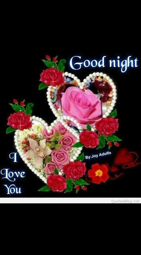 ##good night my all roposo friend.....