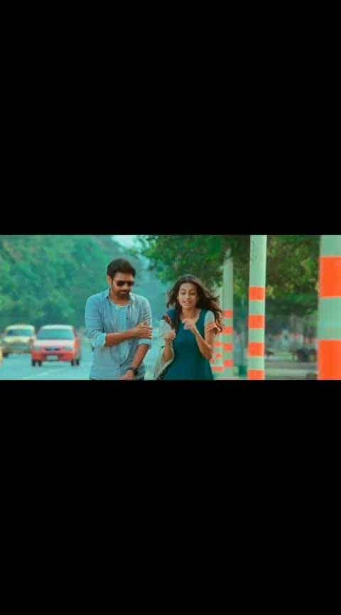 #pawankalyan in #elaelasong #panjaa movie #adivishesh  hope you all like it ... #pawankalyanbots
