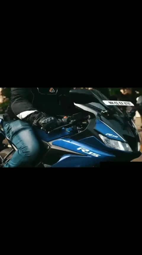 #r15v3 #r #dna #riders #love #millionnaire #love #poor #people #love #yamaha 😍