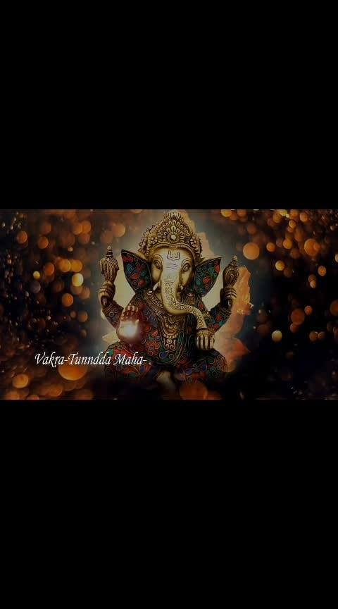 🙏 Jai Ganesh Deva 🙏 #devotion #devotional #devotionalsongs #bhakti #ropo-bhakti #bhakti-tv #ganesh #lord-ganesha #ganpatibappamorya