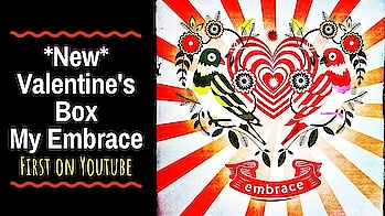 *New* Valentine's Box | My Embrace Box | 15% OFF | Healthy Snack Box | First on Youtube  Introducing a special edition Snack Box themed as Picnic for 2! Here's my review of the Valentine's Box by My Embrace Box. Firstly I loved the box itself so much! 😍 It has premium quality & super healthy + nutritious snacks. But more than anything, I loved the concept of this edition. Definitely a great gift!💖 . . . . To know more, checkout the full review on my channel now!  Link in bio💕 . . To order : Valentine's Box - https://getbojo.com/product/valentines-day-box-healthy-snacking/ My Embrace Box - https://getbojo.com/vendors/my-embrace-box/ 15% OFF code -ytsona {12.5% instant discount + 2.5% Cashback} . . . #valentinesbox #myembracebox #embracebox #specialedition #picnicfortwo #romantic #healthy #nutrition #snacks #meals #desserts #getbojo #snacktime #snackbox #snacksubscription #subscriptionbox #foodie #unboxingandreview #youtuber #instagram #instalike  #subscriptionboxindia #subscriptionboxreview #honestreviews #sonammahapatra #sonameraki