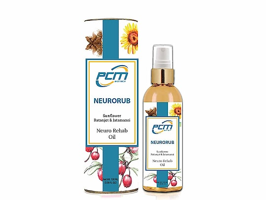 PCM Biotech Neurorub Pain Relief Oil (Neuro Rehab Oil)  Highly recommended for pain Relief Oil. Paralysis, Parkinson's disease, Migraines,Multiple sclerosis, muscles pain low back pain,Cervical spondylosis Lumber spondylosis ,Right side pain Left side pain, Paralysis,Head injury  Buy Now :- https://amzn.to/2t9Nq6r  #painreliefoil #reliefoil #oil #shampoo #scrub #conditioner #facemask #mask #facescrub #beauty #beautyproducts