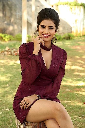 Karishma Kaul Hot Photos at Prema Parichayam Launch https://www.southindianactress.co.in/telugu-actress/karishma-kaul-prema-parichayam-launch/  #karishmakaul #southindianactress #tollywood #fashion #style #indianactress #indiangirl #indianmodel #teluguactress #hotgirl #hotactress #fashion #style #shortdress #cleavage
