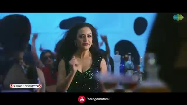 #RedCarduVideo#STR#HipHopTamizha  Red Cardu   Video   Vantha Rajavathaan Varuven   STR   Hiphop Tamizha   Snigdha   Sundar C   LYCA