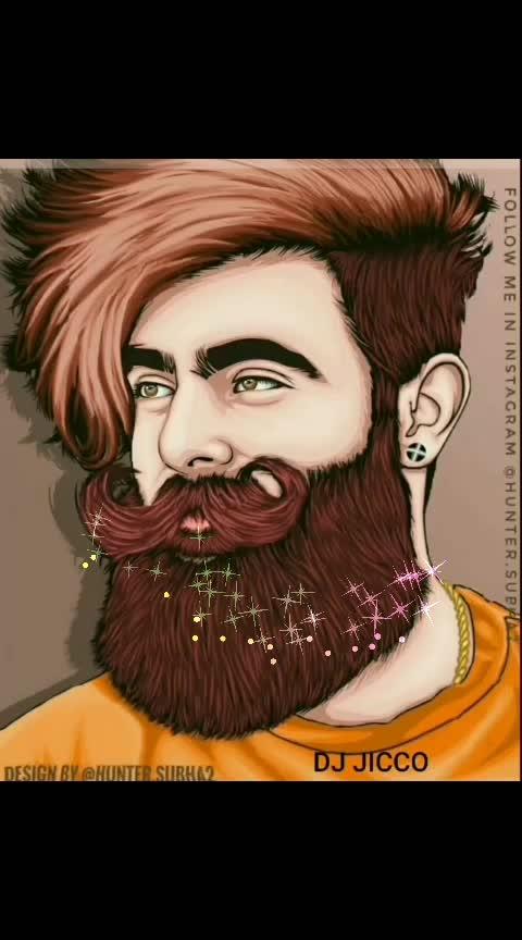 #Beard lover