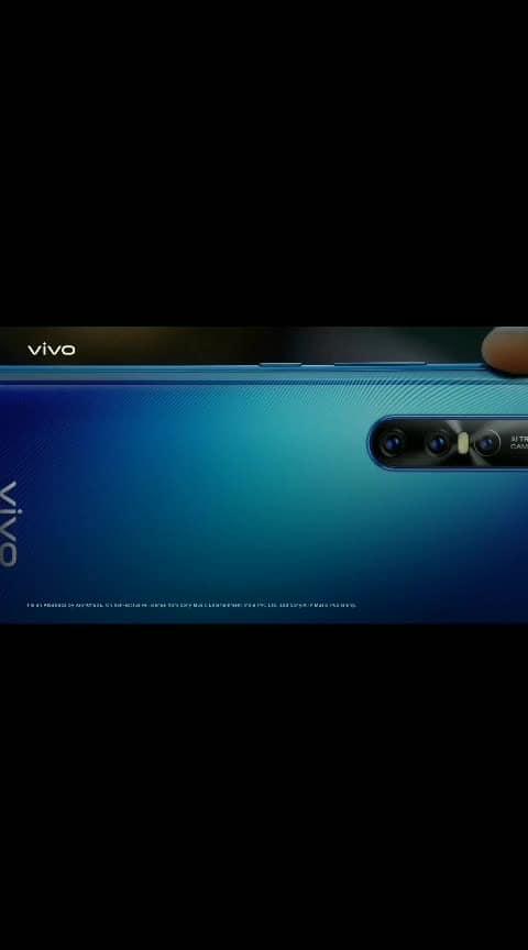 #vivo v15 pro with #aamirkhan