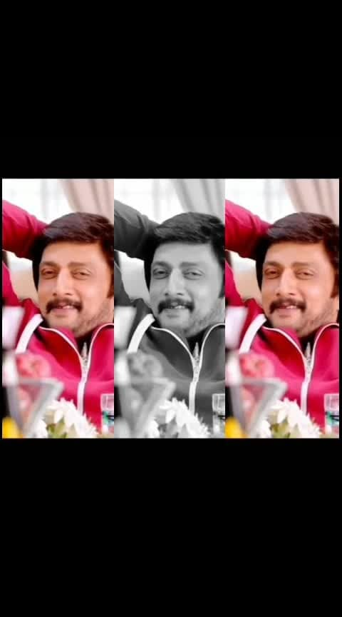 #kichhasudeep #pailwan-kichha #rachitharam #sandalwood #rops-style #rop-beauty #featurethisvideo