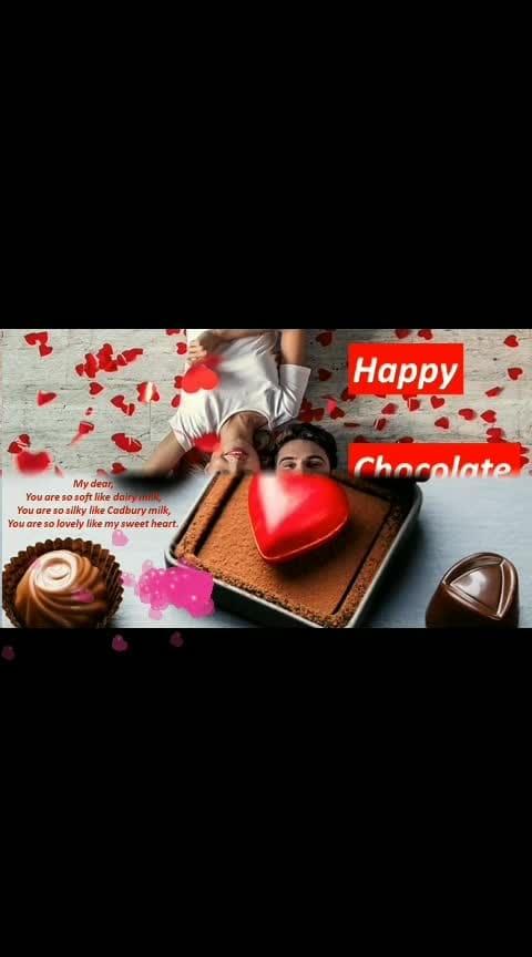 #love #chocolateday2019 #valentinesdaygift #valentinesweek