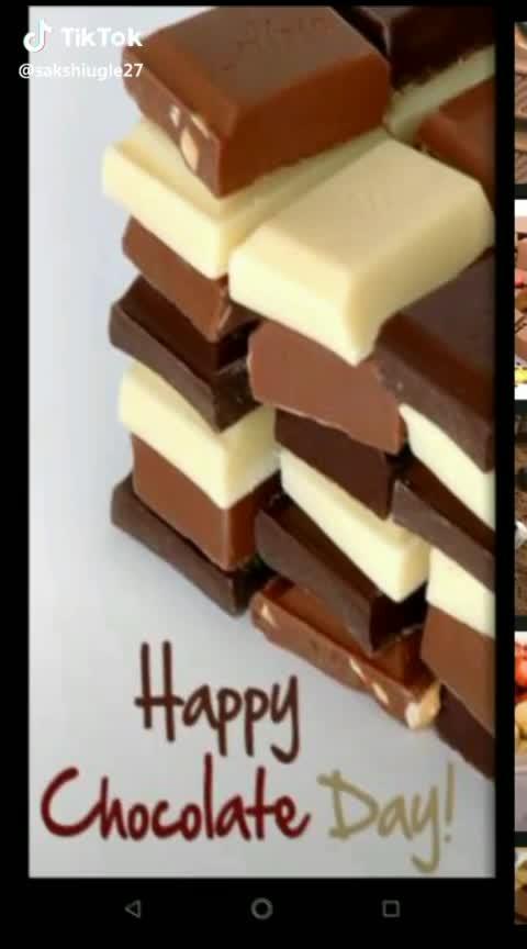 #chocolateday2019