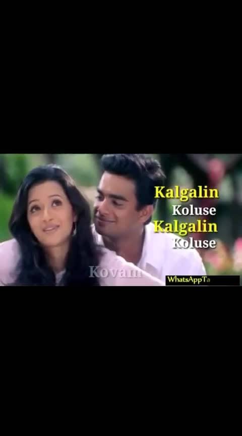 #madhavan #madhavanhits #harish #harishjayaraj #minnale #minnalesongs #reemasen #gvm #gauthamvasudevmenon #gauthammenon #tamiltrending  #tamilvideostatus #tamillovestatus  #tamillovesongstatus #tamil #roposotamil #tamilcinima #tamilmovie #tamilbeats #tamilmovie #tamilviral #tamillyrics #tamil30secstatus #tamillovewhatsappstatus