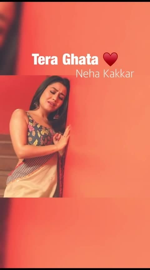 #nehakakkar #isme-tera-ghata #priyaprakash #roposonehakakkar #celibrity  #jaan #singinglove #nehakakkarlover #teraghata