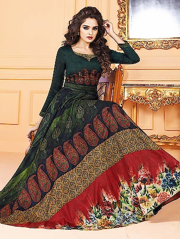 Exquisite Gowns Collection !! Only for you... Shop Now: https://bit.ly/2QPMzkM #gown #gownsonline #indowestern #ethnic #dress #women-fashion #womenclothing #ethnic-wear #gowndress #women