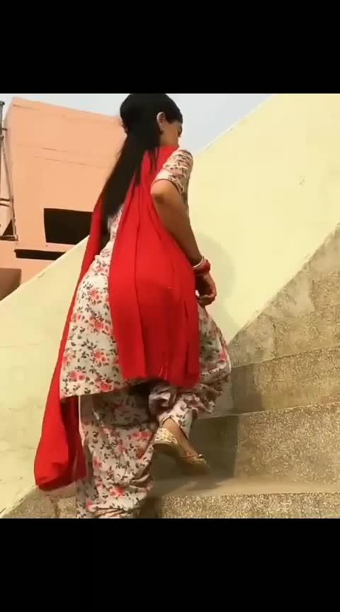 #ropo-punjabi #ropo-girl #very-beautiful