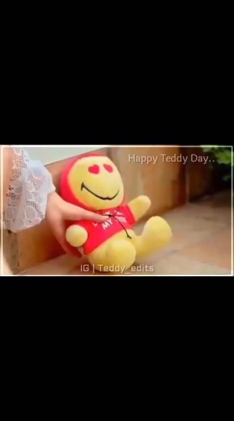 #teddy #teddyedits  #teddy_edits   #Teddy_edits #whatsapp-status  #whatsappdpedits  #teddyday2019    #whatsapp_status_video  #roposotamil  #whatsapp_dp_edits