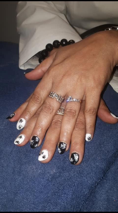 #nail art#loveness #nail