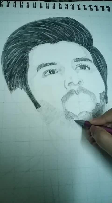 #sketch#pencil#portrait