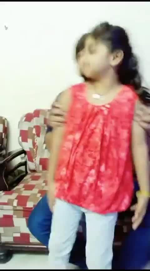 ravepilla... #telugu #roposo #featureme #roposo_challenge #hahatv #wowtv #roposo-dance #hyderabad