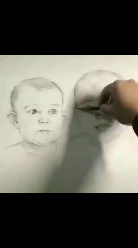 #art #sketch #sketchings #sketchbook #painting #brush #artist #artistlife #love #roposo #creative #artiste #roposomood #amazing-art #blogging #drawing #draw