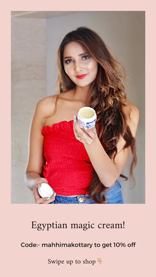 @beautysourceindia Egyptian Magic All-Purpose Skin Cream, is a phenomenal healing balm with legendary powers ! ⠀⠀⠀⠀⠀⠀⠀⠀⠀⠀⠀⠀⠀⠀⠀⠀⠀⠀⠀⠀⠀⠀⠀⠀⠀⠀⠀⠀⠀⠀⠀⠀⠀⠀ ⠀⠀⠀⠀⠀ ⠀⠀⠀⠀⠀⠀⠀⠀⠀⠀⠀⠀⠀⠀⠀⠀⠀⠀⠀⠀⠀⠀⠀⠀⠀⠀⠀⠀⠀⠀⠀ ⠀⠀⠀⠀⠀⠀⠀⠀⠀⠀⠀⠀⠀⠀⠀⠀⠀⠀⠀⠀⠀⠀⠀⠀⠀⠀⠀⠀⠀⠀⠀⠀⠀ ⠀⠀⠀⠀⠀ Code :- MAHHIMAKOTTARY to get 10% off!  It has natural ingredients derived only from living plants and organisms.  Muah:- @makeupbyhkstudio  #egyptiancream#beautyblog #beautyblogger #beautyblog #beautyblogger #beauty #mahhimakottary #beautysourceindia #fashion #
