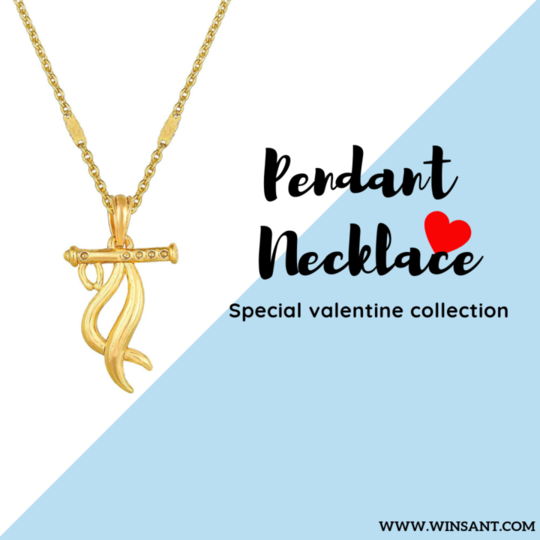 Traditional Gold Plated American Diamond Charm Pendant Necklace For Women And Girls  ₹279 FREE SHIPPING   Features Occasion : Party Wear Material : Alloy Ideal For : Women Set Contents : 1 Set Of Pendant & Chain Jewellery Type : Pendant With Chain
