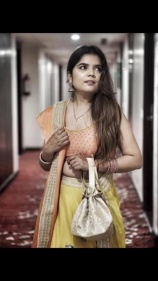 #throwback from #karwachauth Festive feels from Minc Eco fashions ..!! No more captions needed ✨ #diwali #diwalidecor #diwalidecorations#diwaliparty #love #lovequotes #potli#ethnicwear #ethnic shop from : www.minc-ecofashion.com
