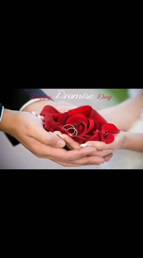 #happyvalentineweek #promiseday #love #forever