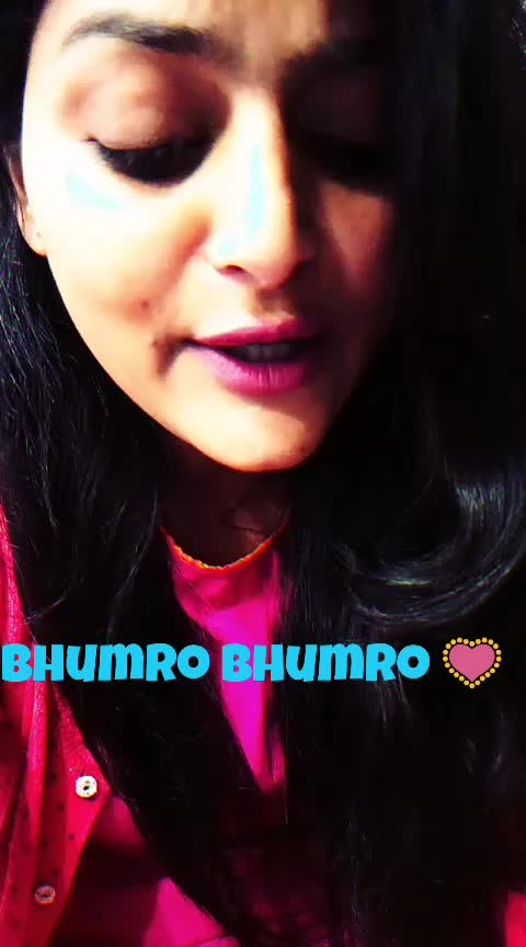 bhumbro bhumbro 😇😇😇 #featurethisvideo #verifiedprofile #likecommentshare #followme #roposo-heart #roposo-new #ropo-girl #ropo-foodie #ropo-goodmorning #enjoyement #goodmorningeveryone #keepsupporting_love_u_all_ #stayupdated #musician #roposo-awesome #tseriesmixtape