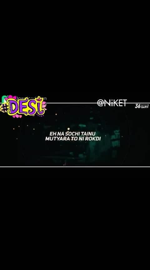 #sakhiyan #best-song