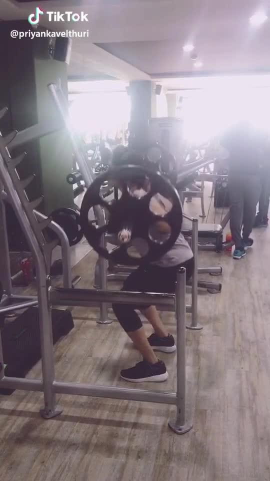 #gym #gymworkout #beats #roposo #roposochannel #filmistaan #risingstar