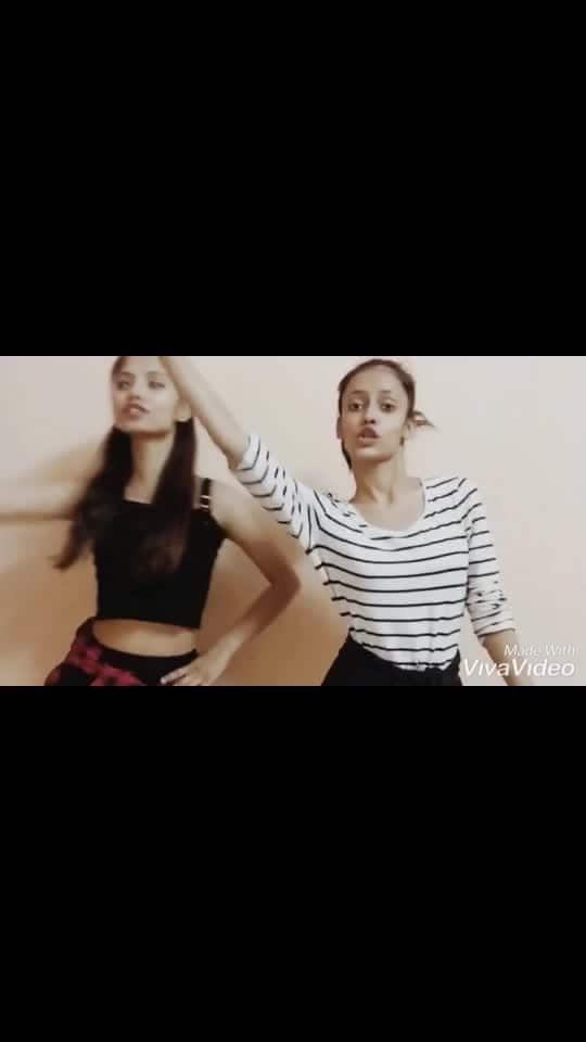 #dance#moves#kyabaathai#❤️